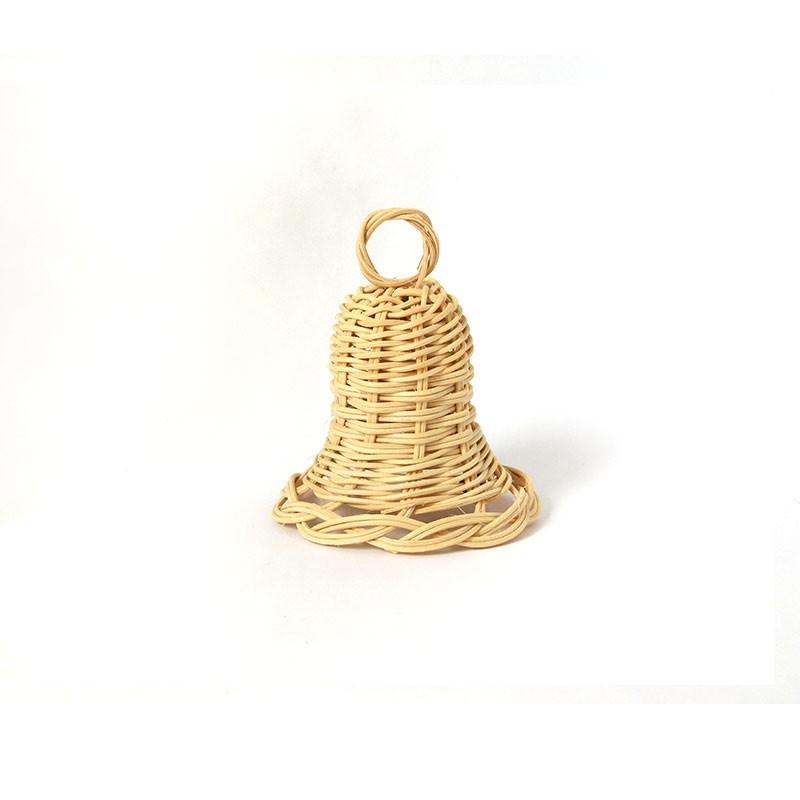Zvoneček Fantazie vyrobený z pedigu
