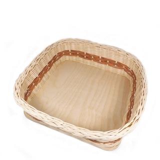 Proutěný košíček Harmony